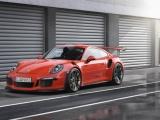 Ultrasportieve wereldprimeur in Genève: Porsche 911 GT3 RS