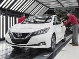 Succesverhaal Nissan LEAF 40 kWh krijgt nieuwe impuls