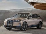 De eerste BMW iX