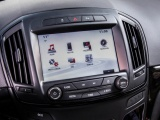 Opel Insignia nu met vernieuwd Navi 900 IntelliLink en OnStar