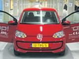 Volkswagen up! Move up! rij-impressie