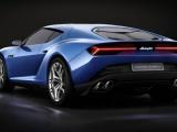 Lamborghini onthult Asterion LPI 910-4 op Mondial de l'Automobile