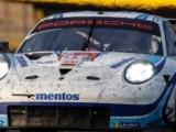 Nederlandse Porsche-coureur Larry ten Voorde mist nipt podium in 24 Uur van Le Mans maar wint internationale Cup-race