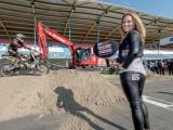 Eerste zand gestort op TT-baan voor Motocross Grand Prix Assen