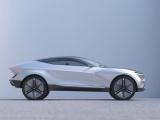 Kia presenteert Futuron Concept; vernieuwend design voor elektrische SUV-coupé