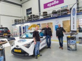 Review door Autobedrijf Oldehove over FOURCE Automotive