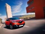 De nieuwe Renault Kadjar