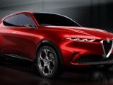 Alfa Romeo Tonale conceptcar: schoonheid en dynamiek met elektrisch vermogen