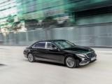 Nieuwe Mercedes-Benz S-Klasse nu te bestellen