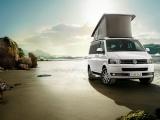 Volkswagen Bedrijfswagens speelt trefzeker in op stijgende belangstelling voor campers