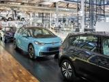 Einde van de e-Golf: ID.3 klaar voor productie in Glazen Fabriek