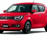 Suzuki laat productieversie nieuwe Ignis zien