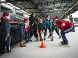 Duizenden Kia-rijders op de schaatsen tijdens MijnKia Familie Weekend