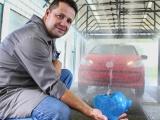 Volkswagen produceert 25% milieuvriendelijker