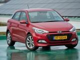 Hyundai i20 T-GDI combineert raffinement met rendement
