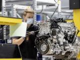 Mercedes-Benz AG creëert nieuwe unit voor aandrijfsystemen: Mercedes-Benz Drive Systems