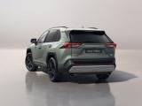 De nieuwe Toyota RAV4 ADVENTURE: avontuurlijk topmodel voor een leven op en buiten de gebaande paden