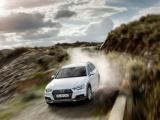 Nieuwe Audi A4 allroad quattro: vanaf € 52.990