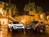 Kia Motors boekt beste aprilmaand ooit in Europa