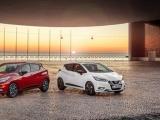 Nieuwe benzinemotor en uitvoering voor Nissan Micra
