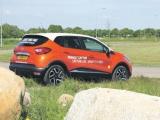 Renault Captur Energy TCe 90 S&S Dynamique