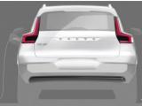 Volledig elektrische Volvo XC40 doet meer met minder
