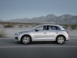 Nieuwe basisdiesel voor Audi Q5