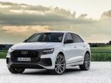 Audi Q8 debuteert als plug-in hybride