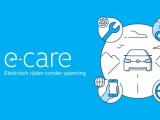 Volkswagen e-care: elektrisch rijden zonder spanning