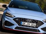 Hyundai i30 N vernieuwd en verbeterd voor nog meer rijplezier