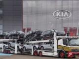 Kia e-Niro arriveert bij de dealer