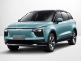 AIWAYS presenteert in Genève volledig elektrische SUV U5 die klaar is voor productie