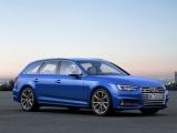 Topsporter: de nieuwe Audi S4 Avant