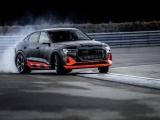 Audi quattro zet maatstaven in elektrisch rijden