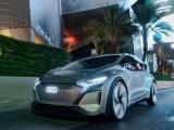CES: Audi maakt mobiliteit slim en persoonlijk