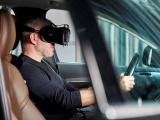 Volvo's 'ultieme rijsimulator' gebruikt gametechnologie voor de ontwikkeling van veiligere auto's