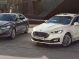 Ford prijst nieuwe Mondeo Hybride Wagon en EcoBlue-dieselvarianten
