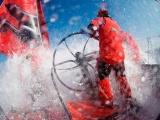 VOLVO OCEAN RACE naar Den Haag