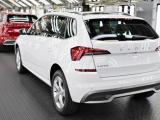 ŠKODA produceert twee miljoenste SUV