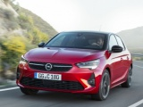 Nieuwe Opel Corsa in finale AUTOBEST 2020