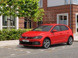 Polo R-Line Edition: sportiviteit en luxe in zakformaat