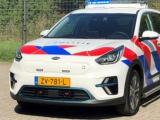 Kia e-Niro tijdelijk in dienst bij politie voor speciale praktijktest