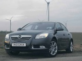 Opel Insignia 2.0 CDTI Ecotec