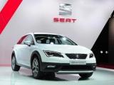SEAT-verkopen tot en met 3e kwartaal met 10,5 procent gestegen