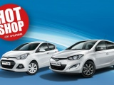 Hyundai presenteert Hot Shop – scherpe deals bij Hyundai-dealer
