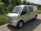 Nieuwe bestelwagen DFSK C35 VAN