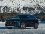 Levante Royale special edition debuteert tijdens Sneeuwpolo Wereldcup in St. Moritz