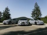 Zes nieuwe EQ-modellen: Mercedes-Benz breidt portfolio elektroauto's uit