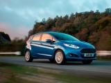 Ford Fiesta nu leverbaar met zeer schone (Euro6) 1.5 TDCi motor