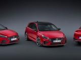 Vernieuwde Hyundai i30: slanker, veiliger en efficiënter; ook 48-volt Mild-Hybrid-varianten leverbaar voor nog lager verbruik